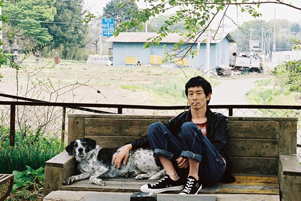 honeyee: WTAPS 2011 Spring/Summer Collection