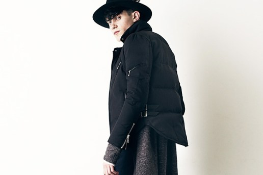 HOWL 2011 Fall/Winter Collection