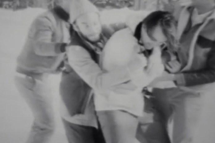 "Huddle ""Collaboration in Contemporary Menswear"" Video"