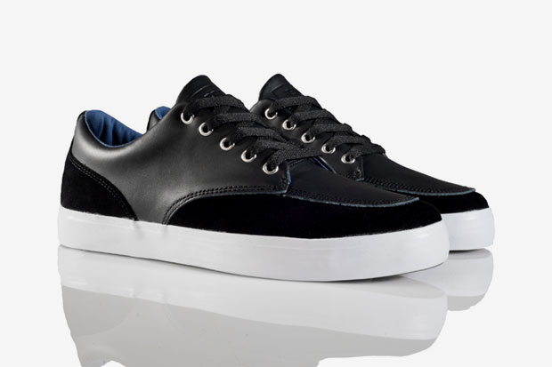 HUF 2011 Spring/Summer Footwear Collection