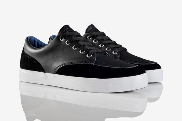 huf 2011 springsummer footwear collection