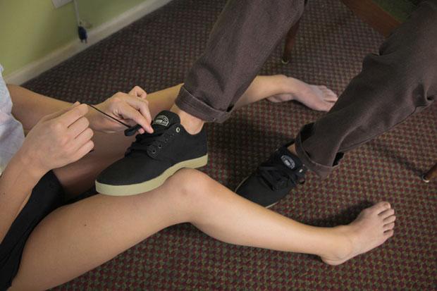 huf footwear 2011 summer lookbook