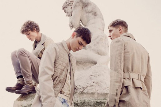INDIE MAGAZINE 2011 Spring/Summer Editorial