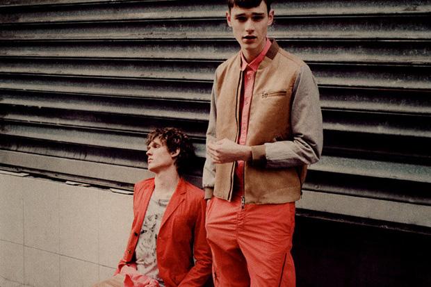 indie magazine 2011 springsummer editorial