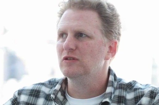 "Inspiring the Film: Michael Rapaport, Director of ""Beats, Rhymes & Life: The Travels of a Tribe Called Quest"""
