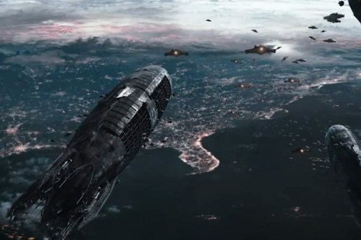 Iron Sky Film Trailer