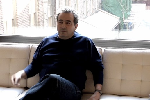 Cool Hunting: Interview with Jean Touitou