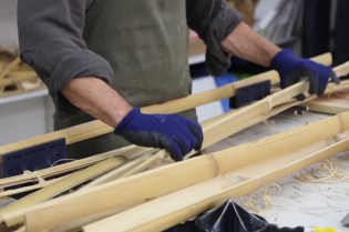 John Cho Moore: Beauty Through Bamboo