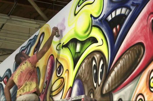 Kenny Scharf: More, Newer, Better, Nower, Funner!