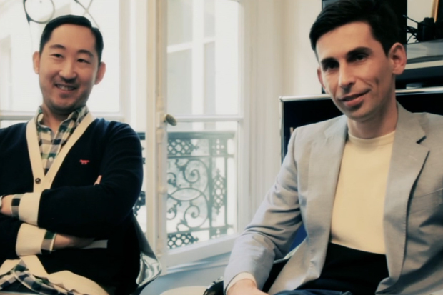 Kitsune: Creating Classic with Masaya Kuroki and Gildas Loaëc