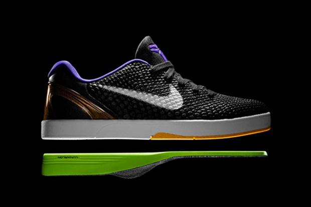 Kobe Bryant x Nike SB Zoom Eric Koston 1