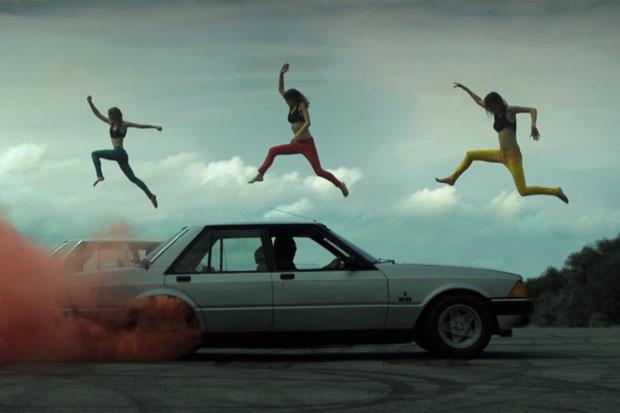 "ksubi ""kolors"" Film by Daniel Askill"