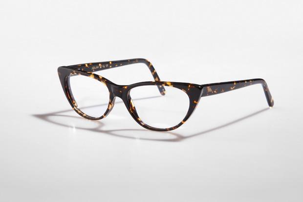 L.G.R 2011 Spring/Summer Eyewear
