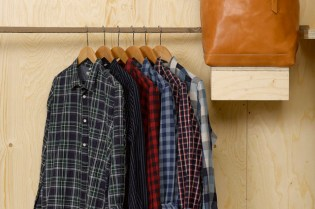 Levi's Made & Crafted 2011 Fall/Winter Collection