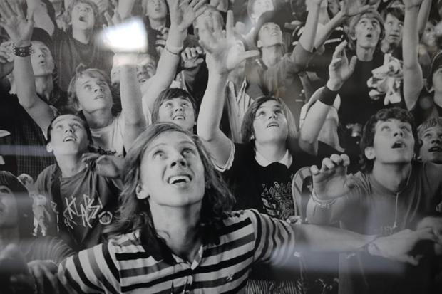 love guts thrasher 30th year anniversary exhibition recap