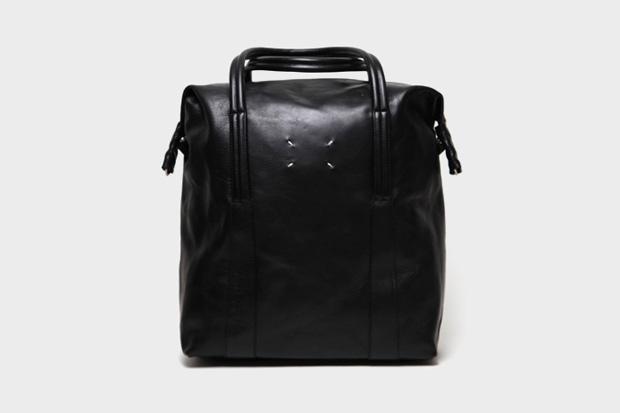 Maison Martin Margiela 2011 Pre-Fall Collection Leather Tote Bag
