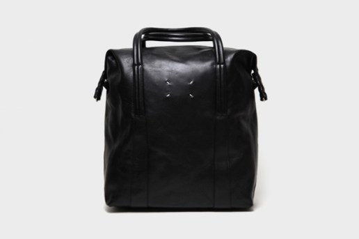 Maison Martin Margiela 2011 Pre-Fall Collection Leather Tote Bag