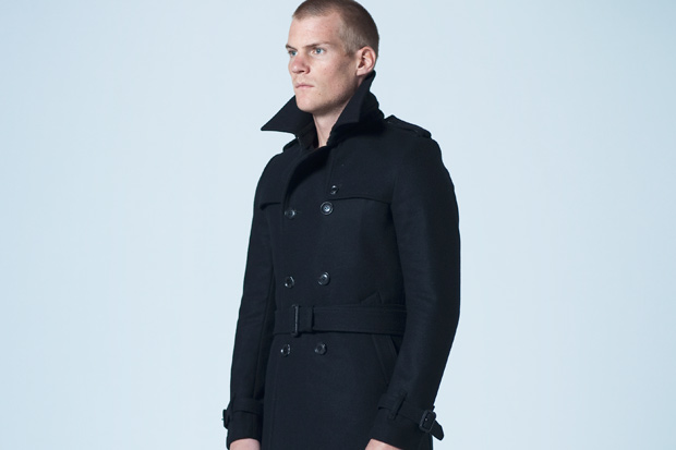 Man of Moods 2011 Fall/Winter Collection