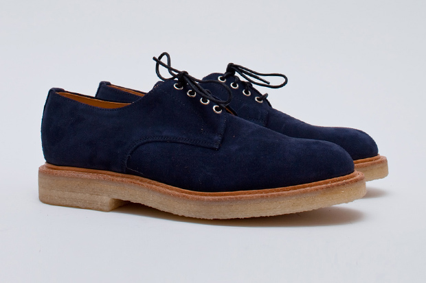 "Mark McNairy for Tres Bien Shop ""The TBS Derby"""