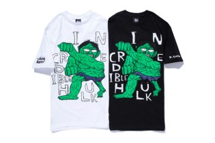 Marvel Comics x Stussy Series 2 Artist Collection Further Look