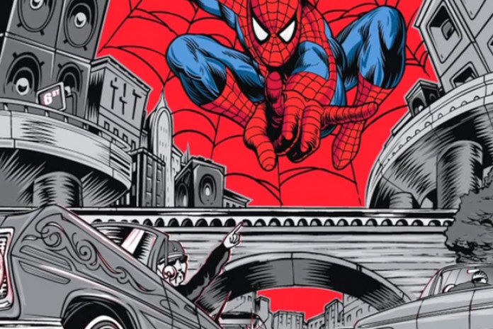 Marvel Comics x Stussy: The Influential Art of Marvel