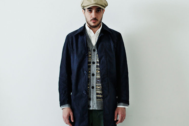 Marvy Jamoke 2011 Fall/Winter Collection
