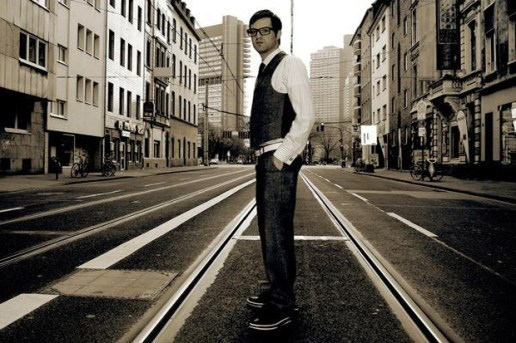 Mayer Hawthorne – Impressions (Free EP)