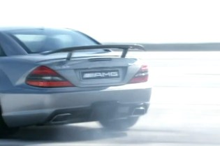 Mercedes-Benz: The History of AMG