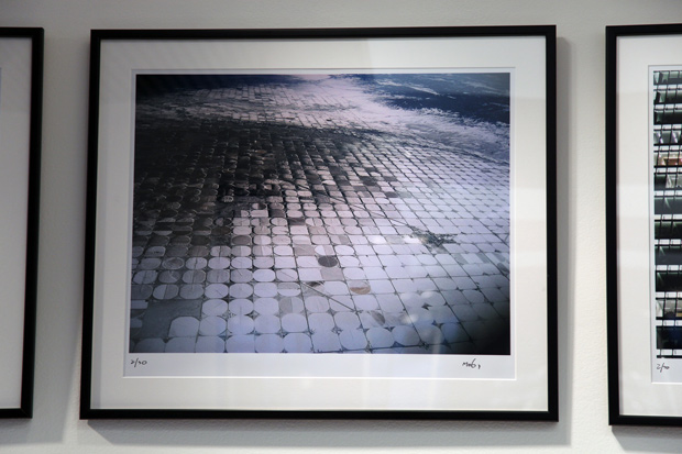 moby destroyed exhibition colette recap