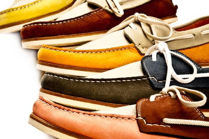N.D.C. Cayuko Boat Shoe