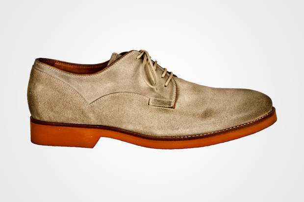 "N.D.C. ""The Lump Stanford"" Derby Shoe"