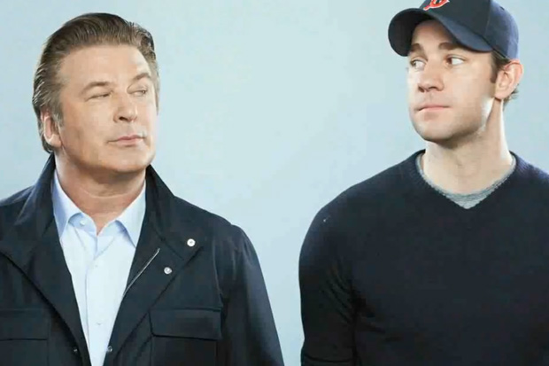 New Era: Behind the Rivarly with John Krasinski and Alec Baldwin