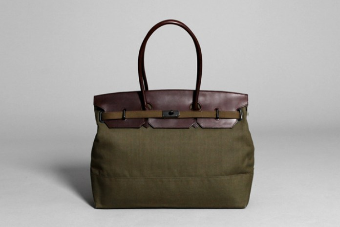 NEXUSVII Military Jane Bag