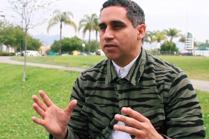 Nice Kicks: Eddie Cruz on the Evolution of UNDFTD x PUMA Collaboration