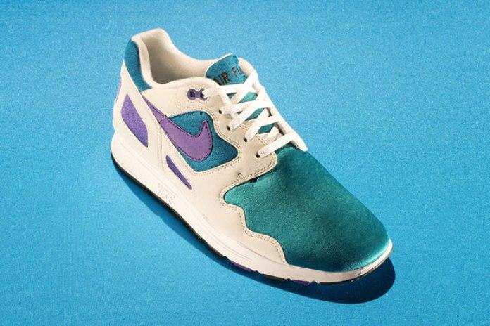 Nike Air Flow Story