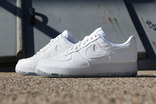 nike air force 1 low premium whitewhite
