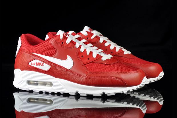 Nike Air Max 90 Varsity Red