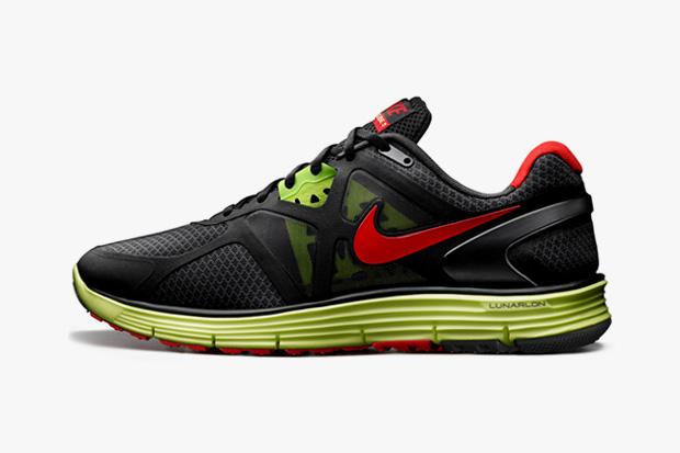 Nike LunarGlide+ 3