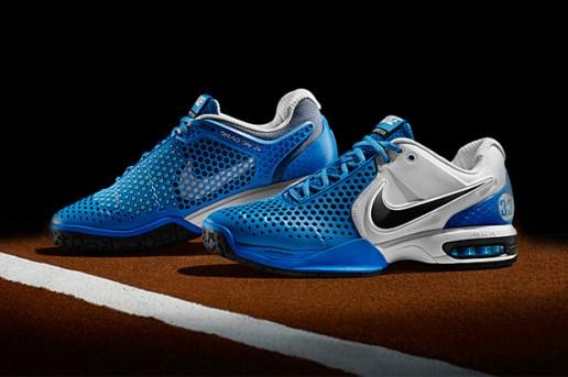 Nike x Rafael Nadal Air Max Courtballistec 3.3