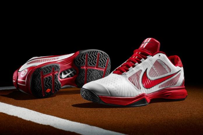 Nike Roger Federer 2011 Roland Garros Collection