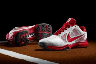 Nike Roger Federer 2011 Roland Garros Collection
