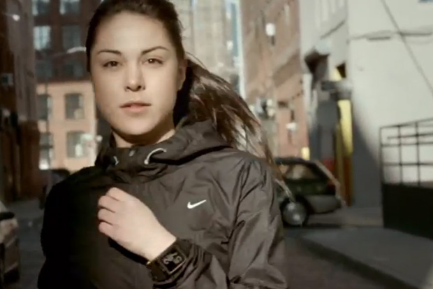 Nike Running 2011 Fall Video Preview