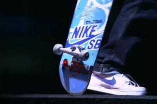 Nike SB Chosen Trailer featuring Paul Rodriguez, Theotis Beasley and Omar Salazar