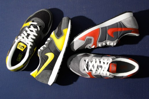 Nike Sportswear 2011 Summer Air Vengeance