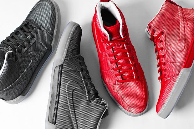 "Nike Sportswear Air Royal Mid ""Mesh"" VT"
