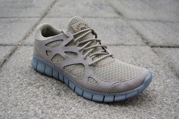 "Nike Sportswear Free Run+ 2 ""City Pack"" London Further Look"