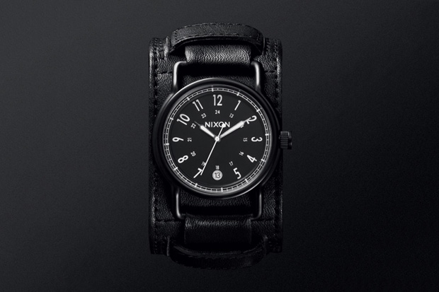 "Nixon ""The Axe"" Watch"