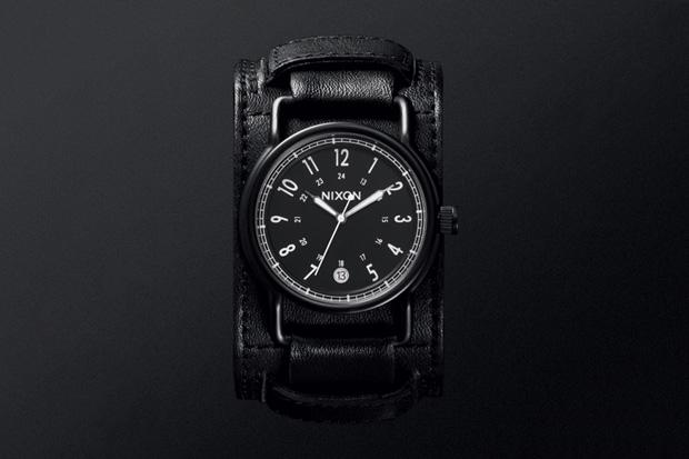 nixon the axe watch