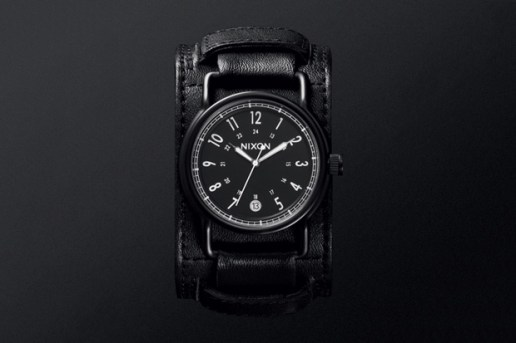 "Nixon ""The Axe"" Watch"