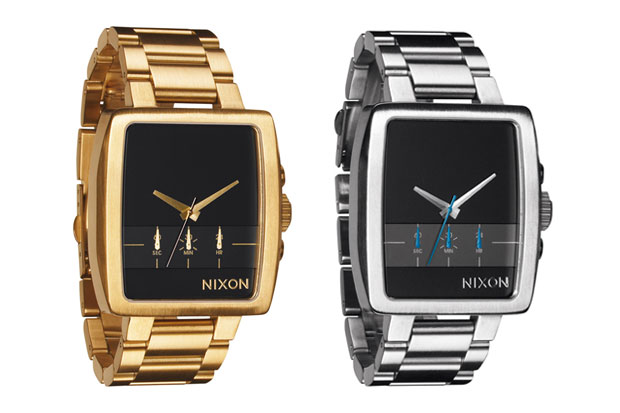 Nixon The Axis Watch